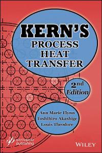 Kern s Process Heat Transfer