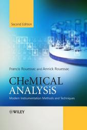 Chemical Analysis: Modern Instrumentation Methods and Techniques, Edition 2