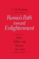 Russia's Path toward Enlightenment