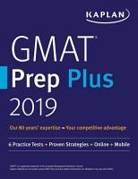 GMAT Prep Plus 2019 PDF