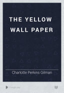 Download The Yellow Wall Paper Book