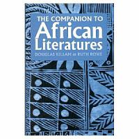 The Companion to African Literatures PDF