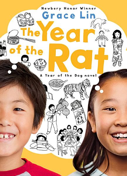 Download The Year of the Rat Book