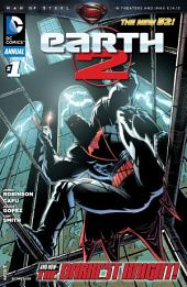Earth 2 Annual (2013-) #1