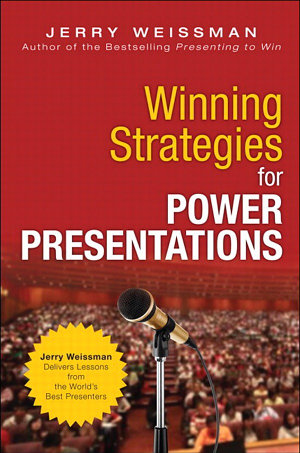Winning Strategies for Power Presentations