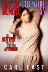 Erotic Futagirl Bundle XV
