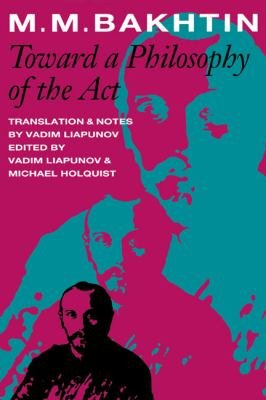 Toward a Philosophy of the Act PDF