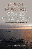 Great Powers  Grand Strategies PDF