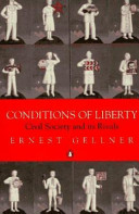 Conditions of Liberty PDF