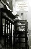 A Letter to the Women of England and The Natural Daughter PDF