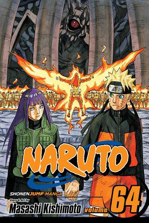 Naruto  Vol  64