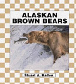 Alaskan Brown Bears PDF