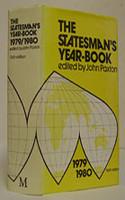 The Statesman s Year Book 1979 80 PDF