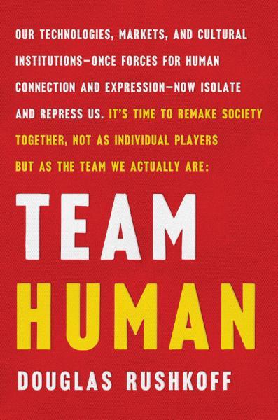 Download Team Human Book
