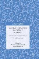 Labour Migration in Europe Volume I PDF