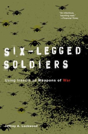Six Legged Soldiers