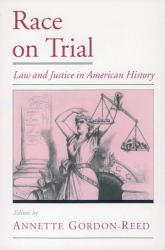 Race On Trial Book PDF