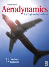 Aerodynamics for Engineering Students: Edition 5