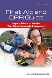 First Aid and CPR Guide (30 Pack): Edition 6