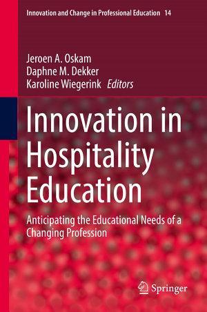 Innovation in Hospitality Education
