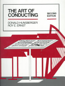 The Art of Conducting