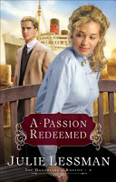 A Passion Redeemed  The Daughters of Boston Book  2  PDF