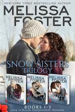 Snow Sisters (Books 1-3 Boxed Set) Love in Bloom Contemporary Romance Series