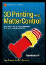 3D Printing with MatterControl PDF