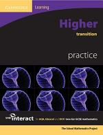 SMP GCSE Interact 2-tier Higher Transition Practice Book