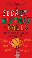 The Secret History of Balls PDF