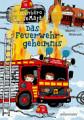 Detektivb  ro LasseMaja   Das Feuerwehrgeheimnis