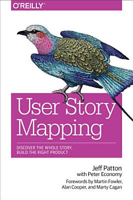 User Story Mapping PDF