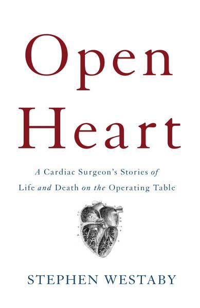 Download Open Heart Book