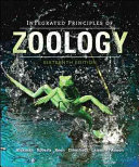 Integrated Principles of Zoology with Connect Access Card PDF