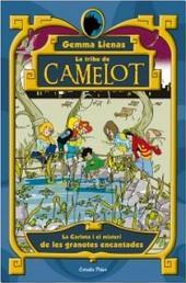 9. La Carlota i el misteri de les granotes encantades
