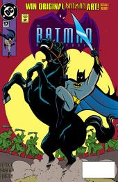 The Batman Adventures (1992-) #17