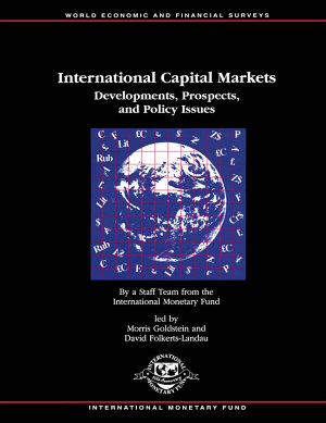 World Economic and Financial Surveys