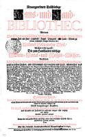 Neuangeordnete Vollst  ndige Haus  und Land BIBLIOTHEC  Worinnen Der Brund unverf  lschter Wissenschafft zu finden ist  deren sich bey jetziger Zeit ein Hof  Handels  Haus  Burgers  und Land Mann zu seinem reichlichen Nutzen bedienen kan  Anderes Cabinet oder Theile  Welches in sich begreifft  Die zum Haushalten n  thige Medicin  Moral  und Rechts  B  cher PDF