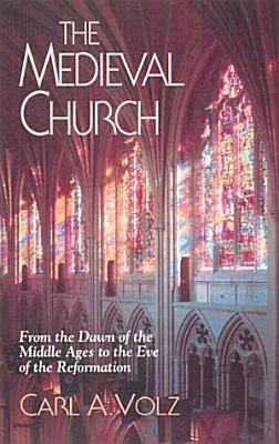 The Medieval Church PDF
