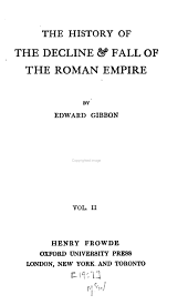 The History of the Decline & Fall of the Roman Empire: Volume 2