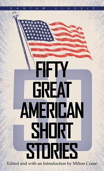 Download 50 Great American Short Stories Book