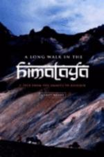 A Long Walk in the Himalaya