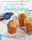 Gluten Free On A Shoestring Book PDF