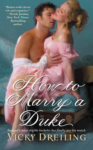 Download How to Marry a Duke Book