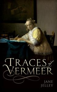 Traces of Vermeer Book