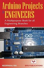 ARDUINO PROJECT FOR ENGINEERS PDF