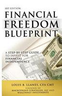 Financial Freedom Blueprint