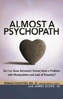 Almost a Psychopath PDF