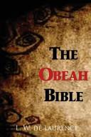 The Obeah Bible