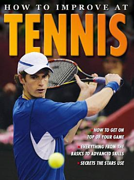 How To Improve At Tennis PDF